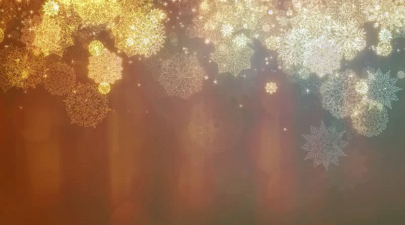Snowflakes GIFs. Over 100 Animated Images And Cliparts
