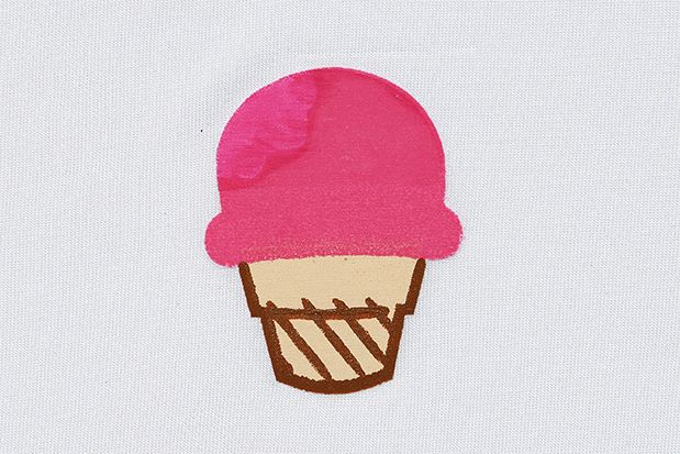 Strawberry Ice Cream GIFs. 27 Delicious Animations