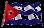 Cuban Flag GIFs. 20 Animated Images For Free Use