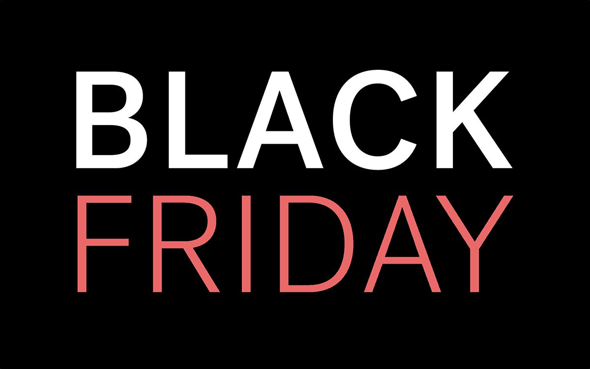 Black Friday GIFs. 25 Animated Pics For Your Online Store