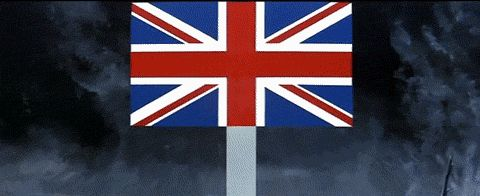 British Flag GIFs. 38 Animated Images for Free!