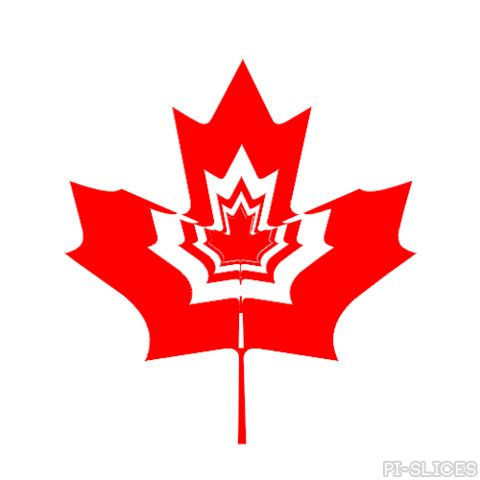 Canadian Flag GIFs. 40 Animated Images for Free
