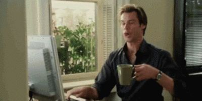 Coffee GIFs. 100 Animated Pics of Delicious Cups of Coffee for Free