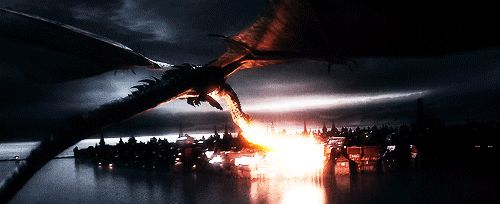Dragons GIFs. 114 Animated Images For Free