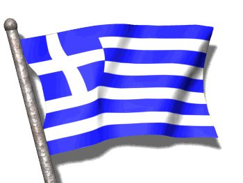Greek Flag GIFs. 20 Free Animated Images for You