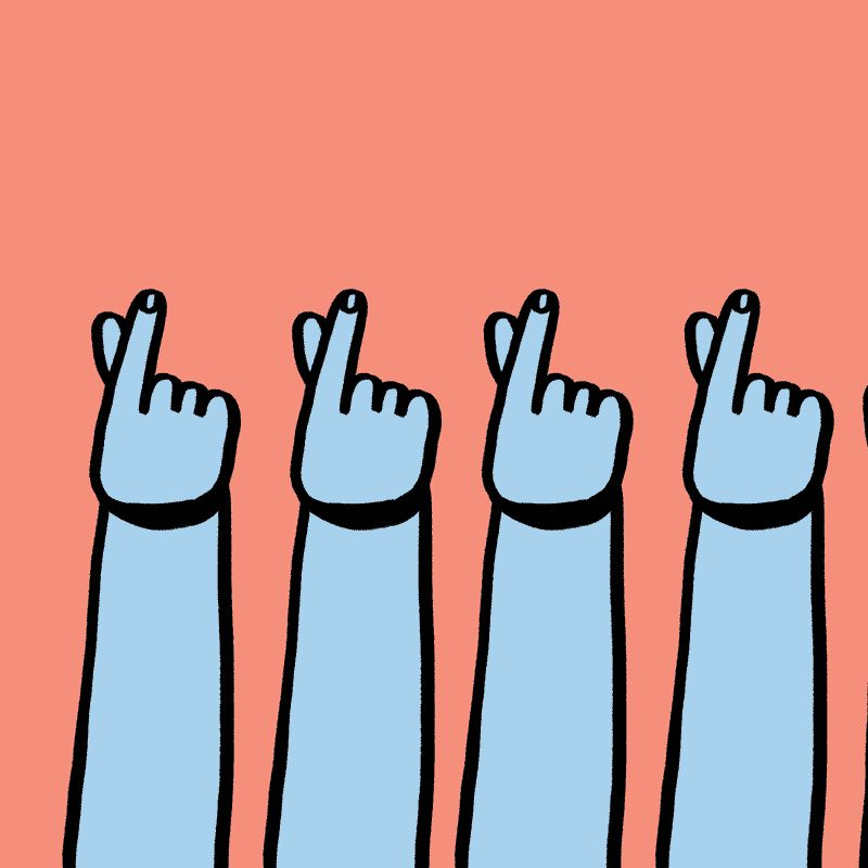 Middle Finger GIFs. 100 Animated Gesture Pics for Free