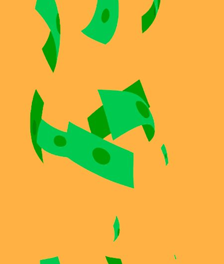 Raining Money GIFs. 50 Animated Images of Money From The Sky