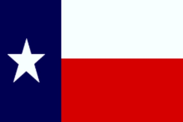 Texas Flag GIFs. 20 Animated Pics of a Waving Flag