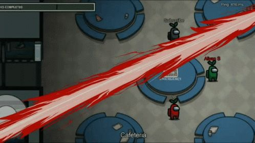 Among Us GIFs. 100 Cool Animations From The Game