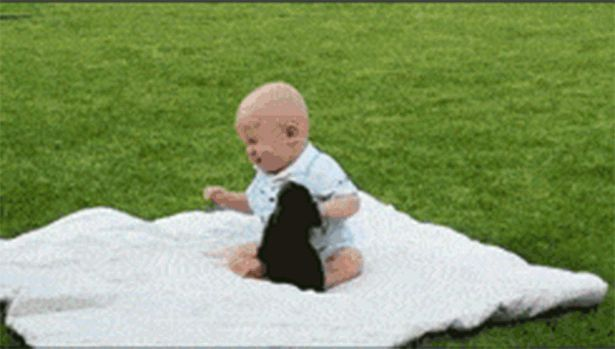 Funny Kids on GIF Images. 108 Pieces of Animated Picture for Free