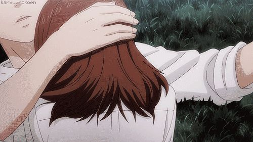 Anime GIFs Love. More than 100 animated GIF images