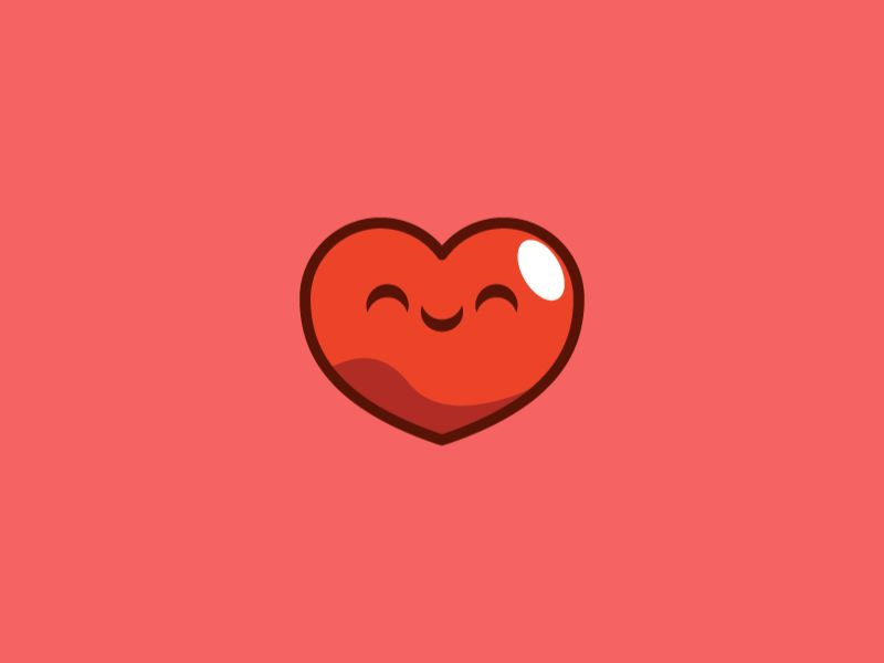 Gifs Heart 150 Pcs Of Animated Images Of Hearts For Lovers