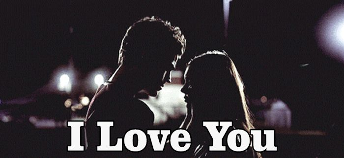 I Love You GIFs For Him And For Her. 75 Animated Images