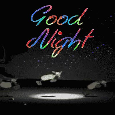 Good Night Gifs Over 130 Pieces Of Animated Wishes For Her Or Him