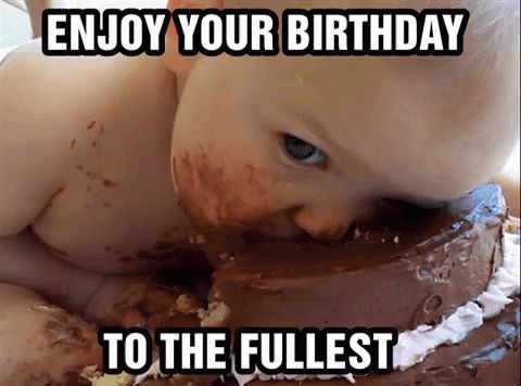Animated GIF Pictures of Birthday Cakes. 115 pictures of GIF animation