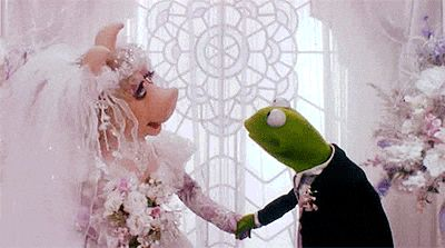 Wedding GIFs. 100 pieces of animated images of wedding ceremonies